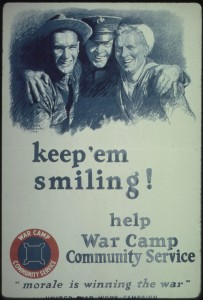 _Keep_'em_smiling^_Help_War_Camp_Community_Service___morale_is_winning_the_war__United_War_Work_Campaign___-_NARA_-_512610